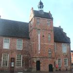 Norden Rathaus 1
